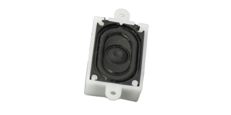 50330 Lautsprecher 16mm x 25mm